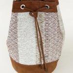 I love Neutrals hand-woven Duffel Bag